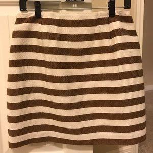 Banana Republic Wool Mini Skirt - Size 6